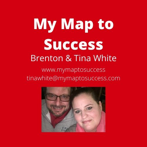 My Map to Success Logo 3