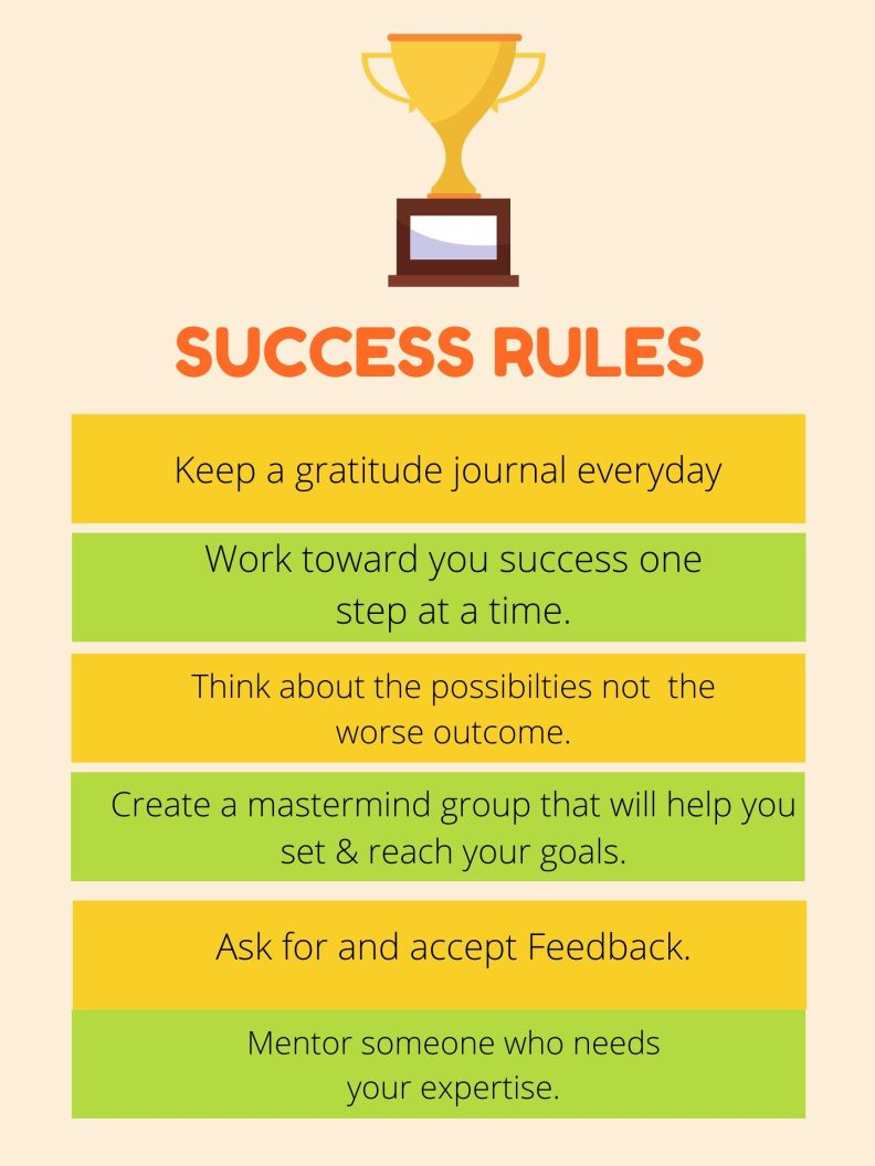 Success Rules