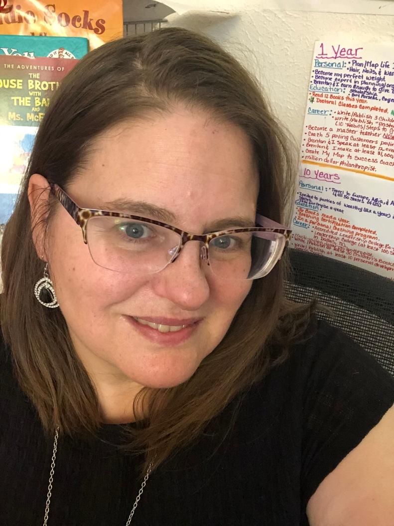Tina Selfie