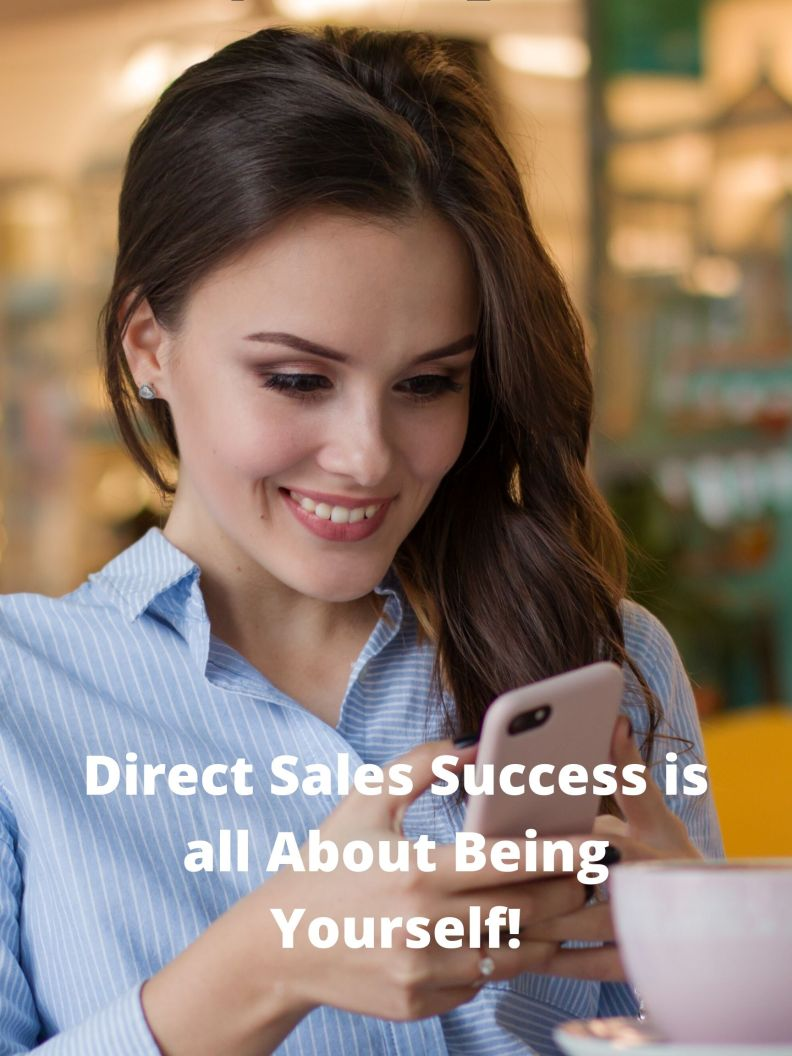 Direct Sales Success