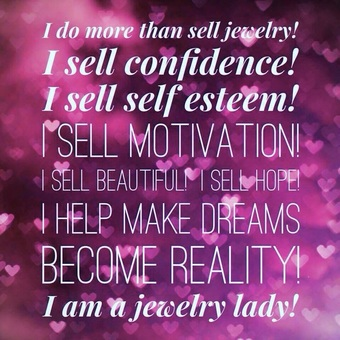 I Sell Confidence